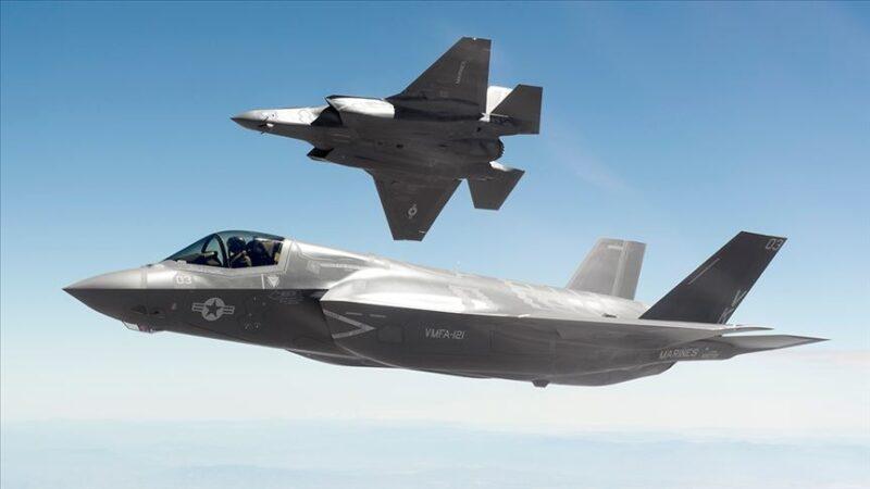 Türkiye'den F-35 hamlesi