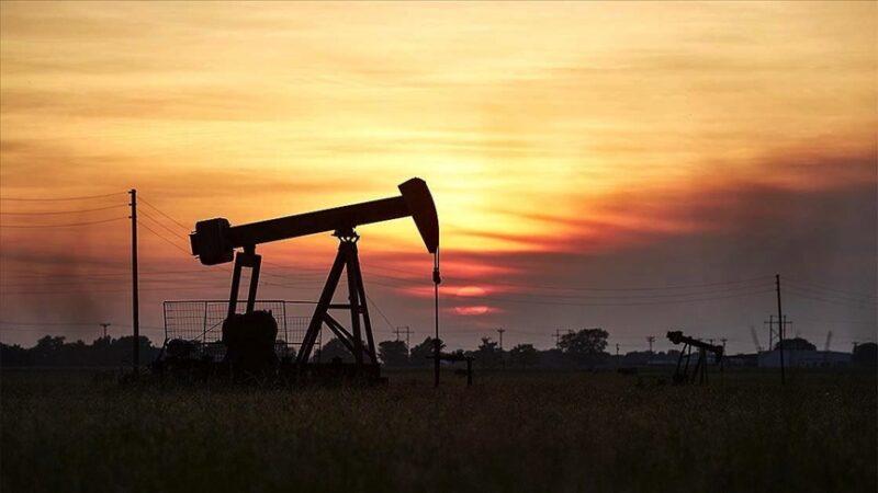 Petrol fiyatları son 13 ayın en yüksek seviyelerinde