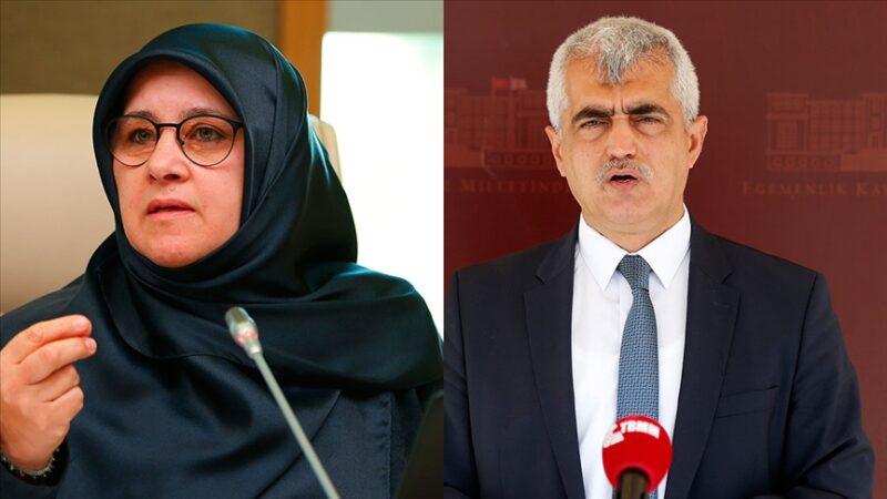 2 HDP vekil hakkında soruşturma