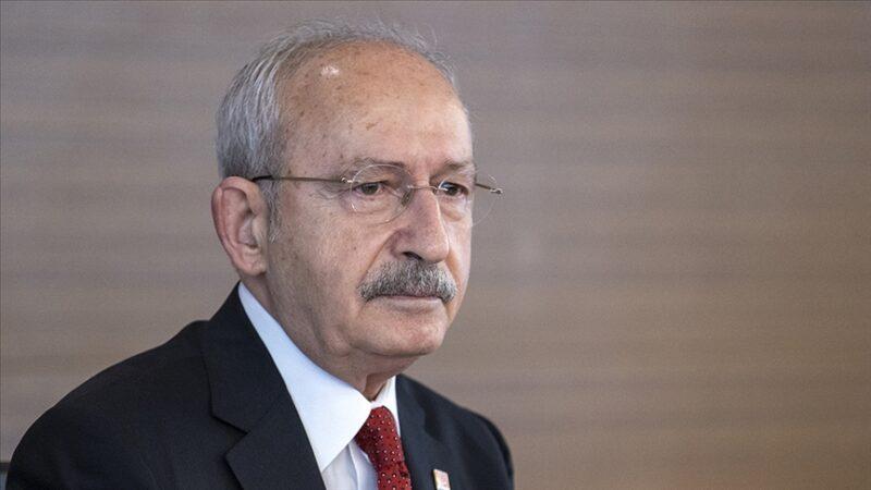Kılıçdaroğlu: Terör nereden ve kimden gelirse gelsin lanet okuyacağız