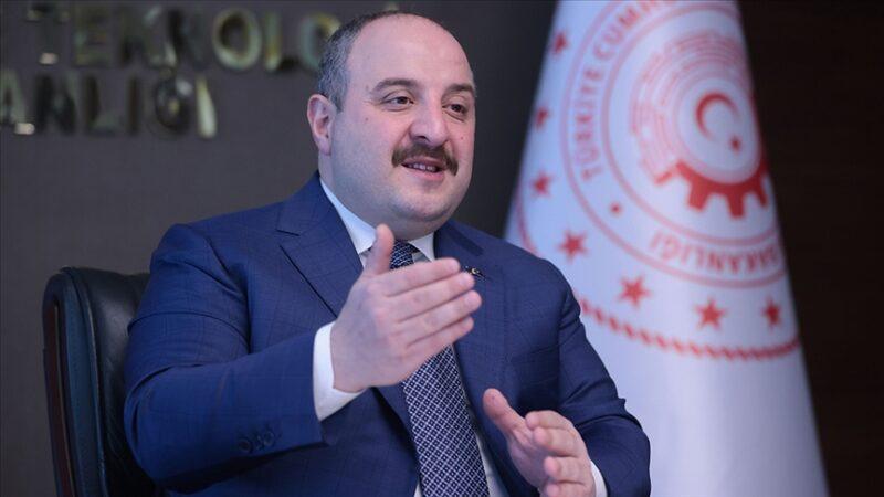 Bakan Varank'tan önemli iş birliği açıklaması