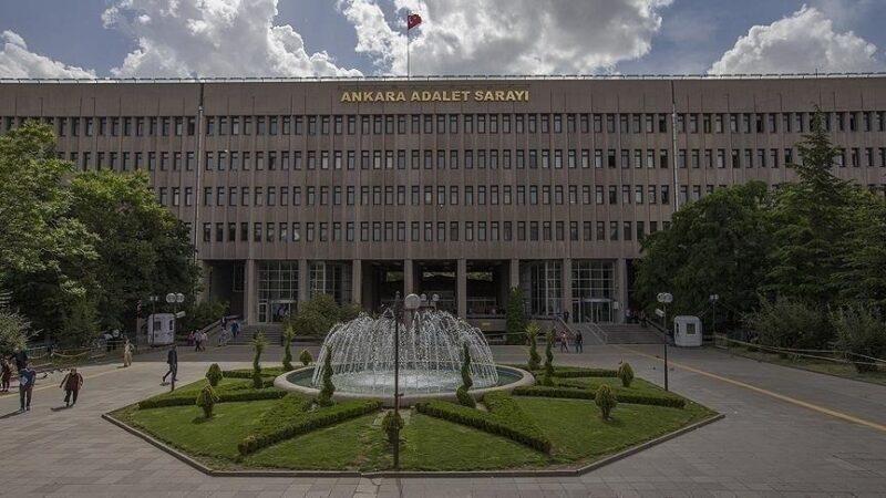 HDP'li 9 milletvekili hakkında fezleke hazırladı