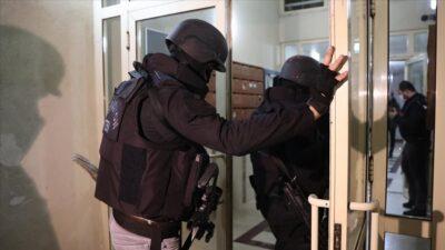 DEAŞ operasyonu: 7 gözaltı kararı