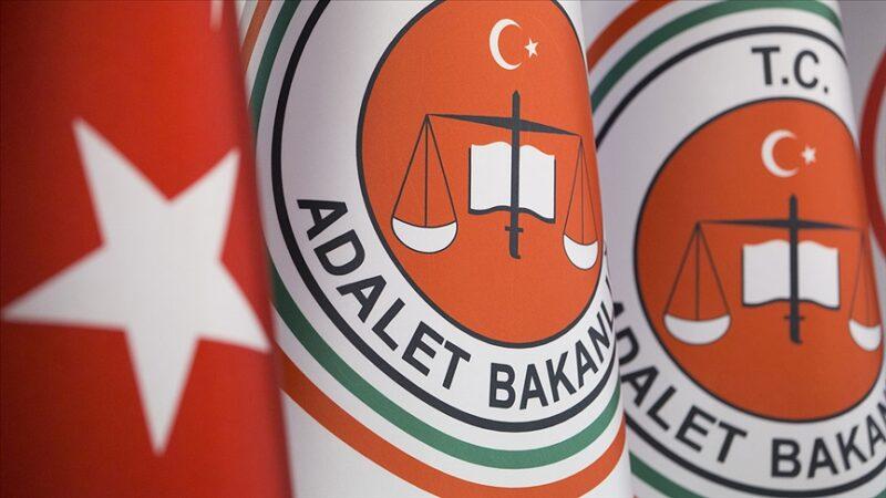 Adalet Bakanlığı'ndan Mert Yaşar ile ilgili disiplin soruşturması