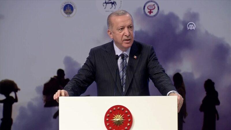 Cumhurbaşkanı Erdoğan: 'Saldırıların devamı halinde…'