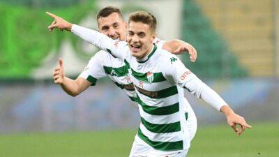 Bursaspor'da o seri devam eder mi?