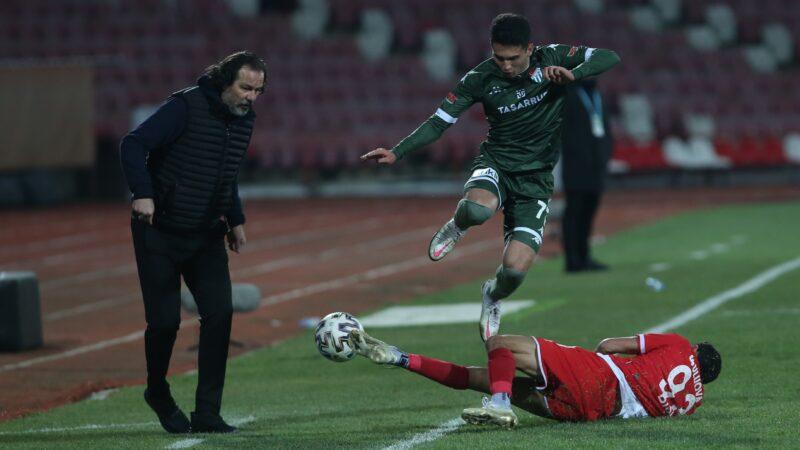 Bursaspor yanlış mı yapıyor? 10 maçın 7'sinde başına geldi…