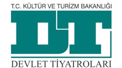 Devlet Tiyatroları için sözleşmeli personel…