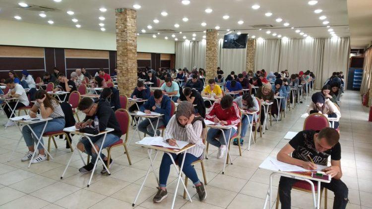 Uludağ Üniversitesi'nde flaş yüz yüze eğitim kararı…