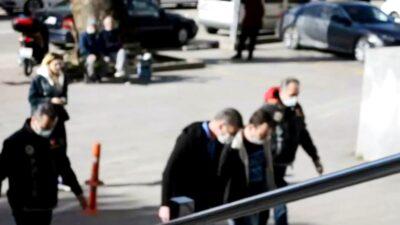 Bursa'da uyuşturucu operasyonu! Kıskıvrak yakalandılar