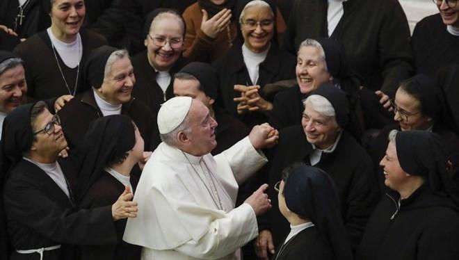 Papa ölmek istediği yeri açıkladı