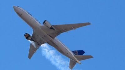 İngiltere'den 'Boeing 777' kararı