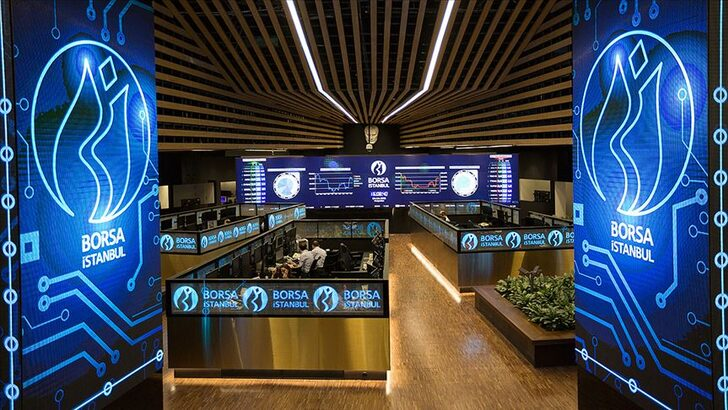 Borsa İstanbul'da işlemler geçici olarak durdu
