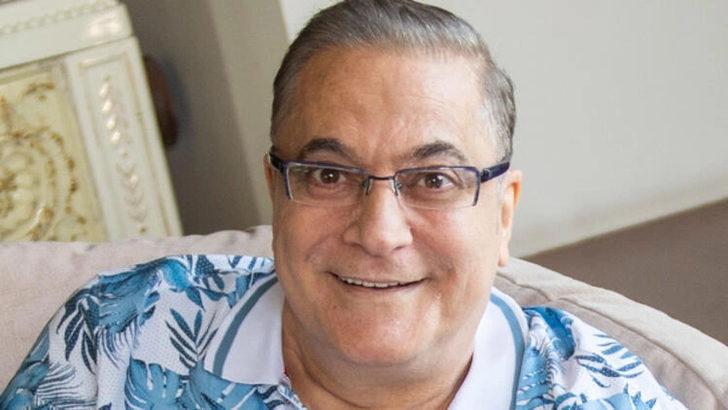 Ev halini paylaştı! Oğlu Ali Sadi'nin babasına benzerliği şaşırttı
