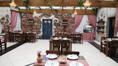 İnesmek Mutfağı yeniden açılıyor