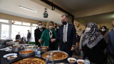 'İnegöl kültürlerin merkezi'
