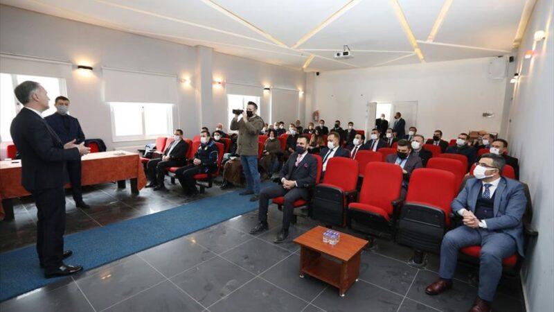İnegöl Belediyesi'nden Türkiye'de bir ilk
