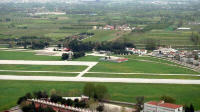 Yunuseli Havaalanı'na ne yapılacak? Son nokta kondu…