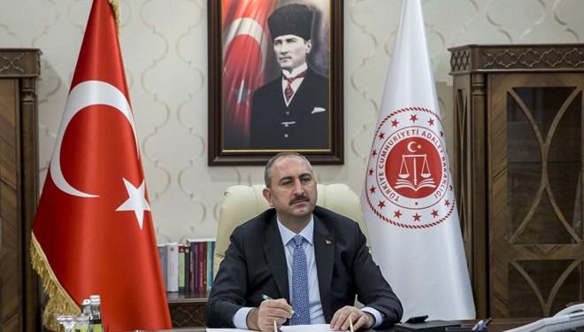 Adalet Bakanı'ndan İstanbul Sözleşmesi açıklaması