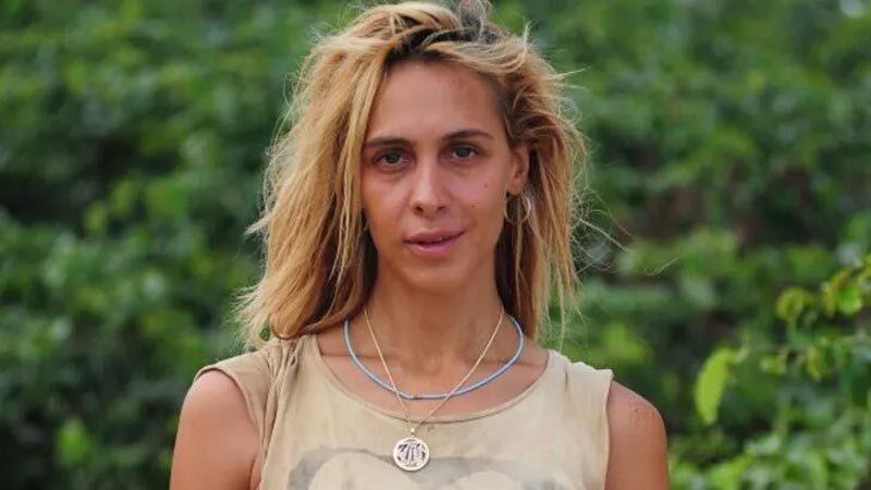 Survivor Duygu'nun estetikli hali inanılmaz! Bikinili pozları olay