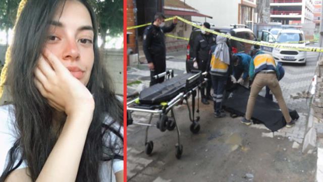 25 yaşındaki öğretmenin cansız bedeni sokak ortasında bulundu