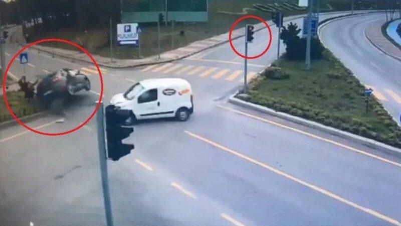Cinayet gibi kaza: 1 ölü, 1 yaralı