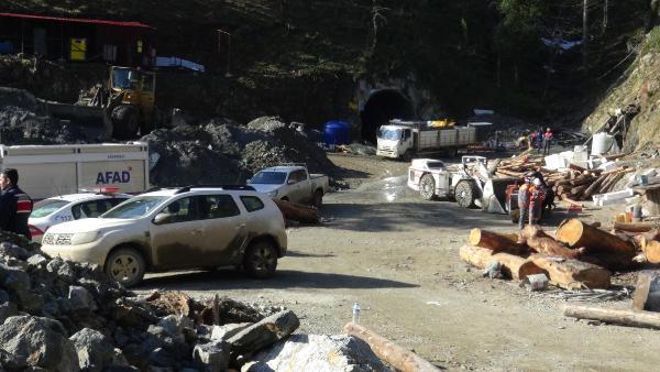 Acı haber! Maden ocağında göçük: 1 ölü