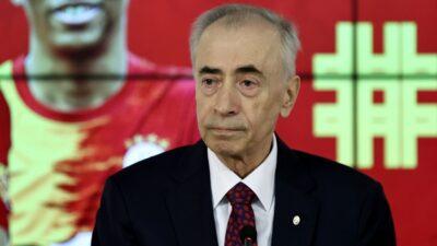 Mustafa Cengiz'den istifa kararı