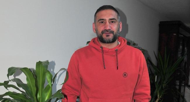 Ümit Karan'dan koronavirüs itirafı! 'Eşimi hatırlamadım'