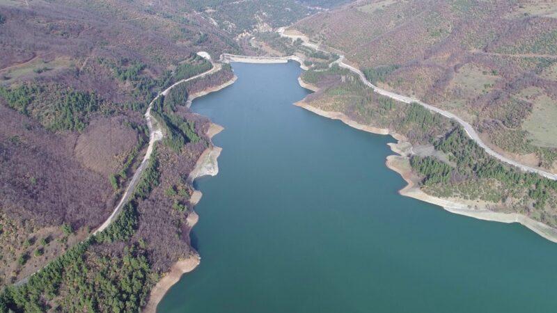 Bursa barajlarında seviye yükseldi! Uzmanlar uyardı