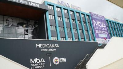 MEDICANA Eğitim Grubu MBA Okulları büyüyor