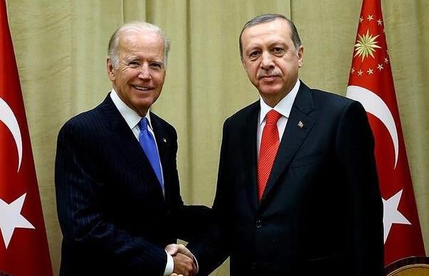 Beyaz Saray: Erdoğan ve Biden bir noktada görüşecektir
