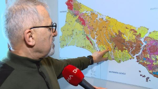 Deprem uzmanı Naci Görür'den kritik uyarı: Buralar şu anda bile kayıyor