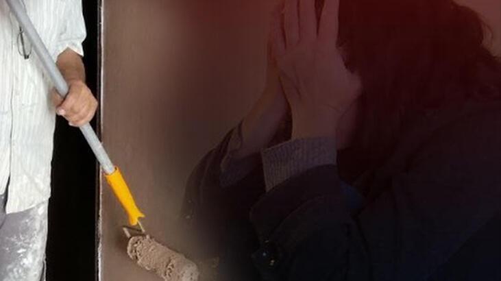 Eve gelen ustadan iğrenç saldırı: Bir kere öpsem ne olur?