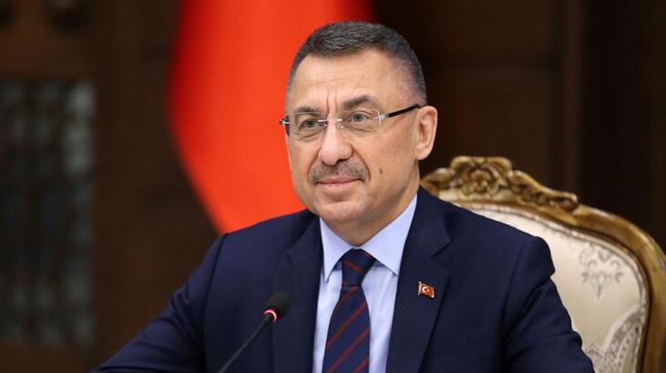 Cumhurbaşkanı Yardımcısı Oktay'dan Deprem Haftası paylaşımı