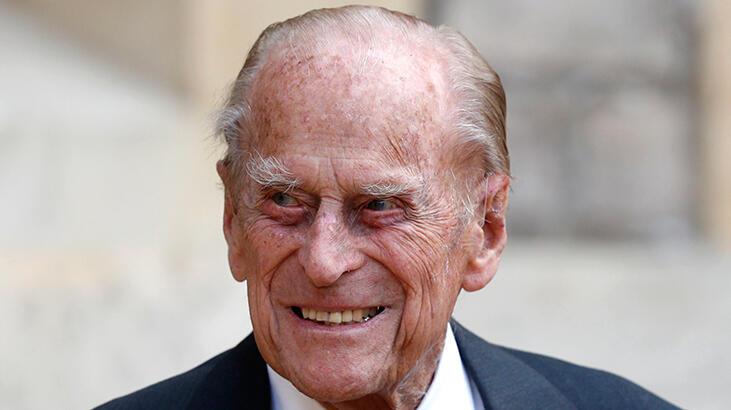 İngiltere'de Prens Philip, başka bir hastaneye nakledildi