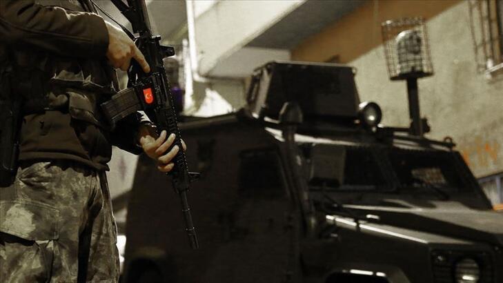 Kocaeli merkezli DEAŞ operasyonu: 5 gözaltı