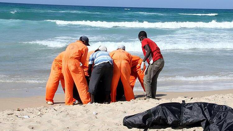 Denize attılar! Çok sayıda can kaybı…