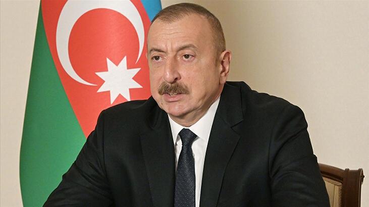 Aliyev duyurdu! 'AB ile anlaşmaya yakınız'