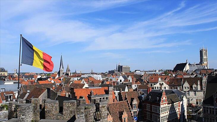 Belçika'da tüneldeki sömürgeci kralın adı değiştiriliyor