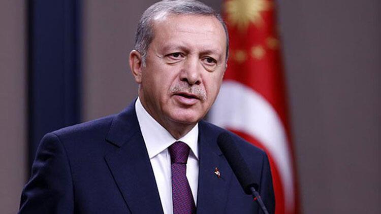Cumhurbaşkanı Erdoğan: Her türlü imkanı seferber ettik