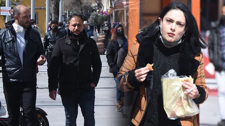 'Çok yüksek riskli' Konya'da son durum! Maske unutuldu…