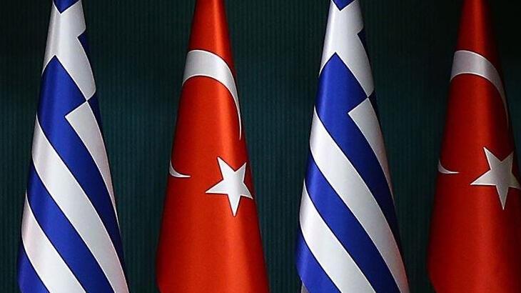 Türkiye ile Yunanistan arasında Atina'da kritik görüşme!
