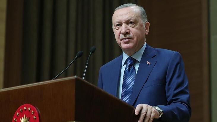 Cumhurbaşkanı Erdoğan yarın AB yönetimi ile görüşecek