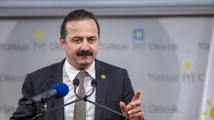 İYİ Parti Genel Başkan Yardımcısı Ağıralioğlu: HDP, PKK'ya savaş açmak zorundadır