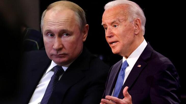 Kremlin'den 'Soğuk Savaş' açıklaması: 'En kötüsüne hazırız'