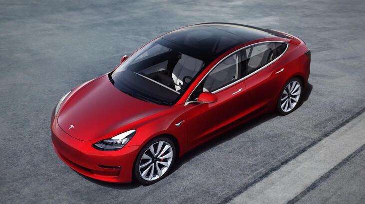 Çin, Tesla marka araçların askeri tesislere girişini yasakladı