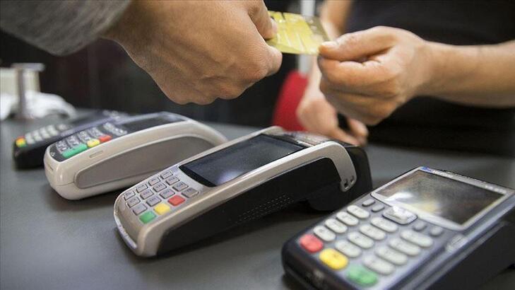 22 sektörün 19'unda kartlı harcamalar arttı
