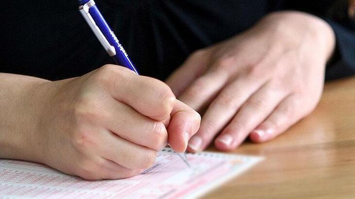 Açık öğretim okulları 2. dönem merkezi sistem sınavları, 25-29 Mart'ta yapılacak