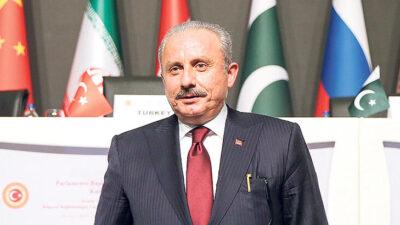 'Terör örgütleri bazı devletlerden cesaret alıyor'